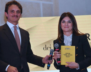 FINANCIAL STATEMENTS AWARDS, Colosio among the best companies in Brescia awarded by the Giornale di Brescia