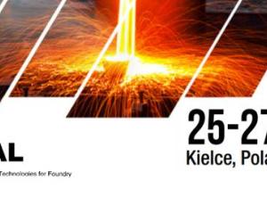 Colosio Srl will partecipate to METAL in Kielce, Poland