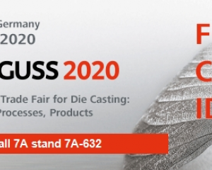 Colosio Srl will partecipate to Euroguss in Nürnberg, Germany